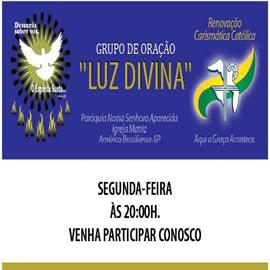 Grupo de Oração - Luz Divina